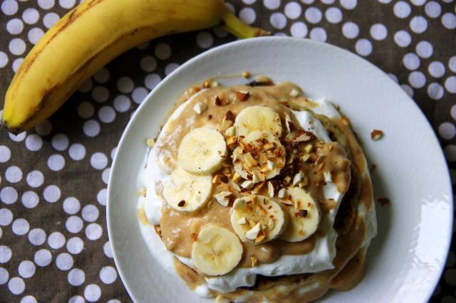 banoffe pancakes 2